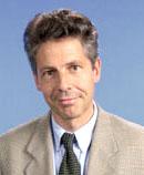 Alain Suguenot, député UMP