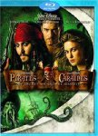 Pirates des Caraïbes 2 : Le Secret du coffre maudit [Blu-ray]