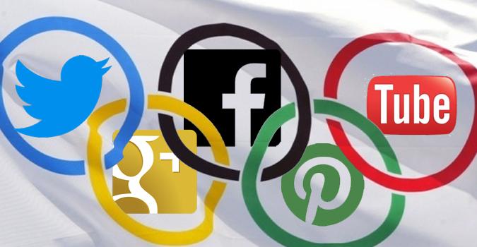 Jeux de Sotchi : ni YouTube ni Twitter pour les spectateurs
