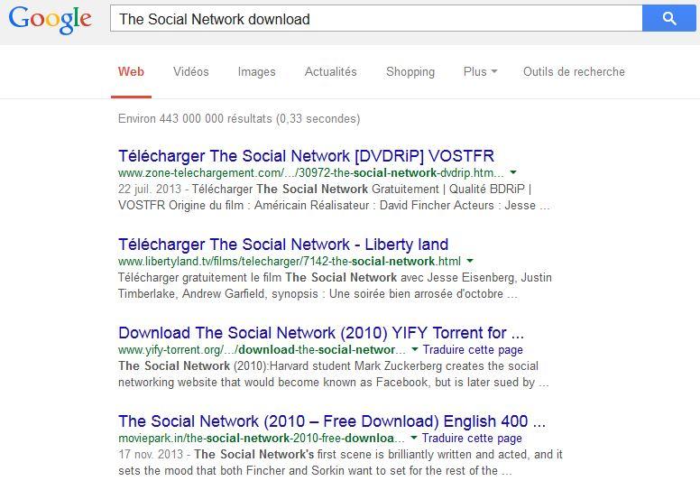 the social network 2010 torrent