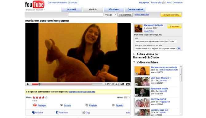 vidéos sexuelles pour adultes fille Nakd