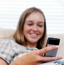 Adolescent video teener billet mon