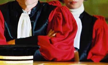 Justice / Portail / Tribunal de grande instance
