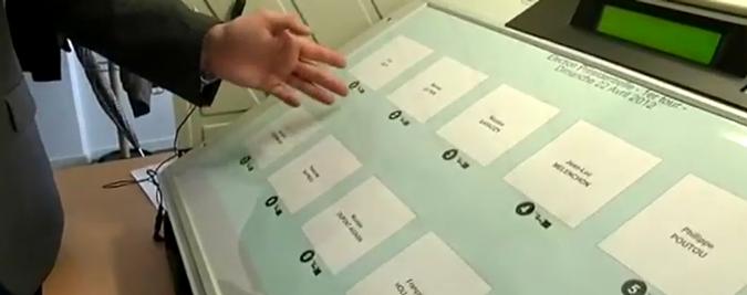 pr sidentielles enqu te sur l 39 incroyable opacit du vote lectronique politique numerama. Black Bedroom Furniture Sets. Home Design Ideas