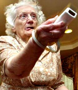 Vidéos de sexe pour les personnes âgées