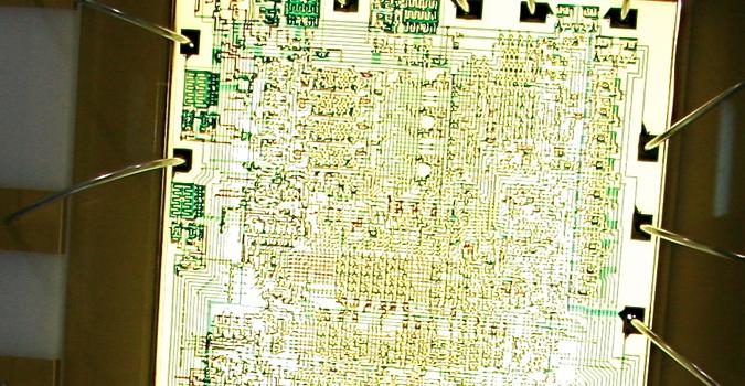 Intel présente une puce à 17 qubits