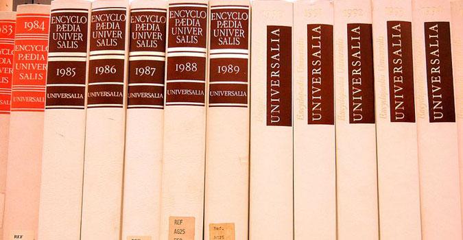 encyclopedie universalis bilan