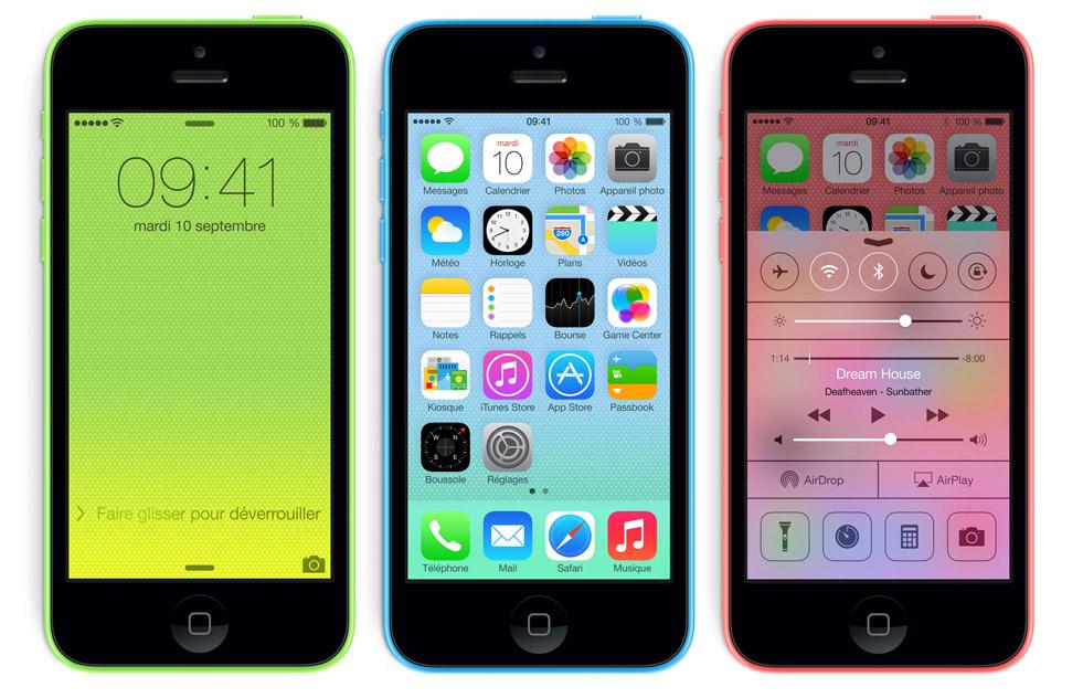 Existe T Il Des 233 Quivalents Sous Android 224 L Iphone Se