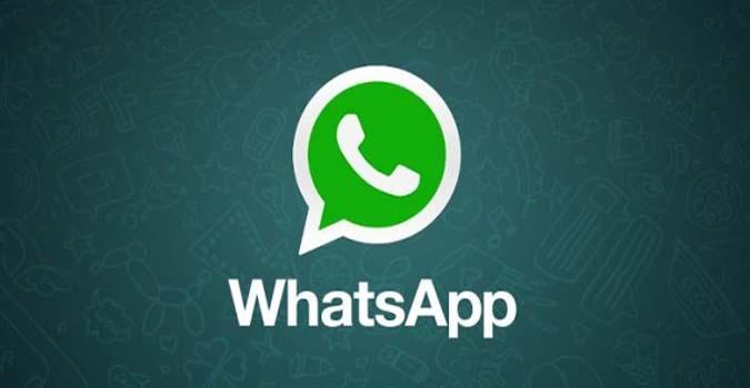 Rencontre whatsapp