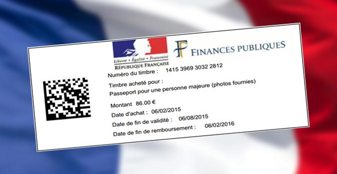 Acheter un timbre fiscal sur Internet est dsormais possible