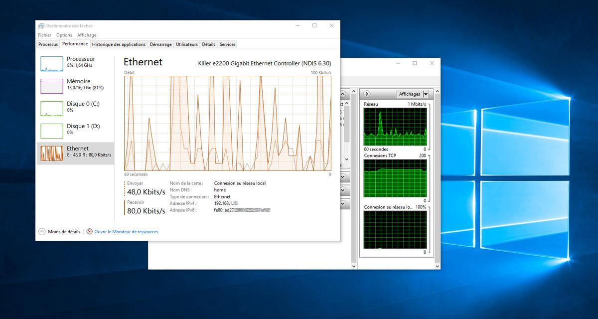 Pourquoi Windows 10 Fait Exploser La Consommation De Bande