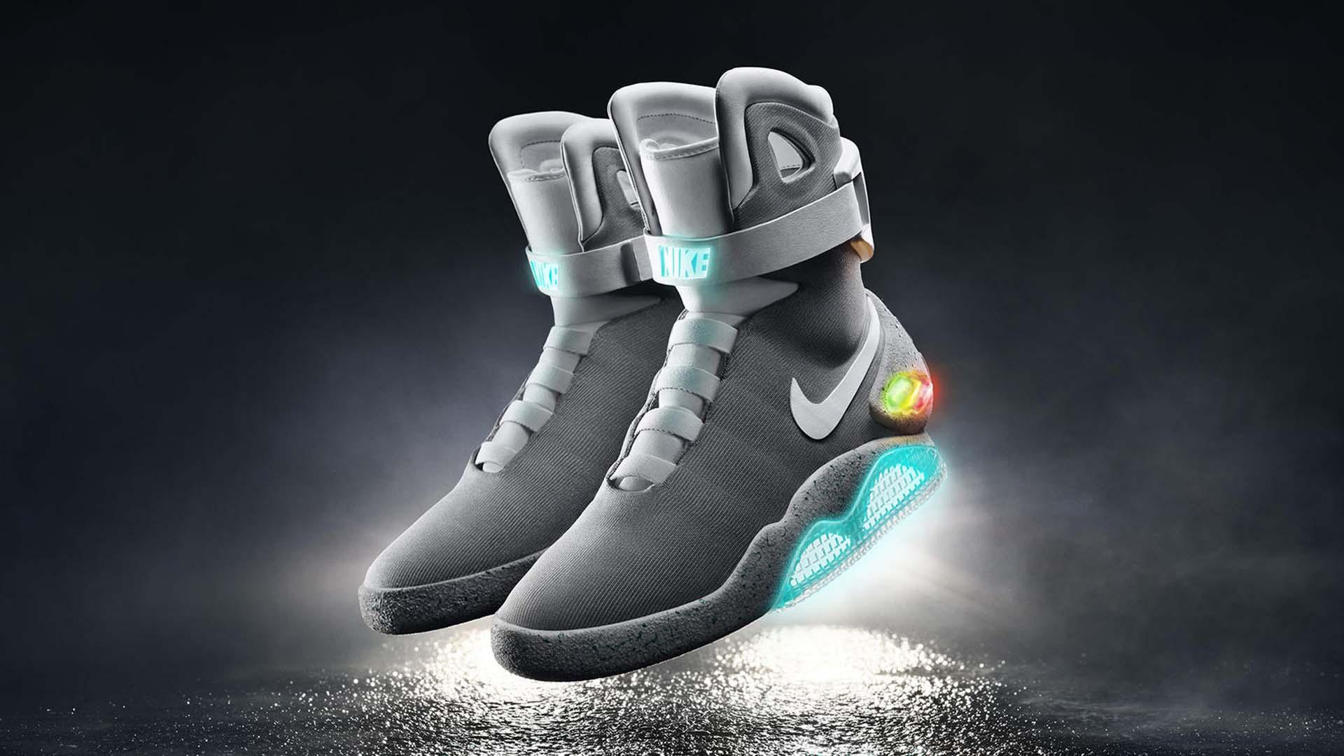 eb64f4e3c3b5 Retour vers le Futur : de vraies baskets autolaçantes confirmées par Nike