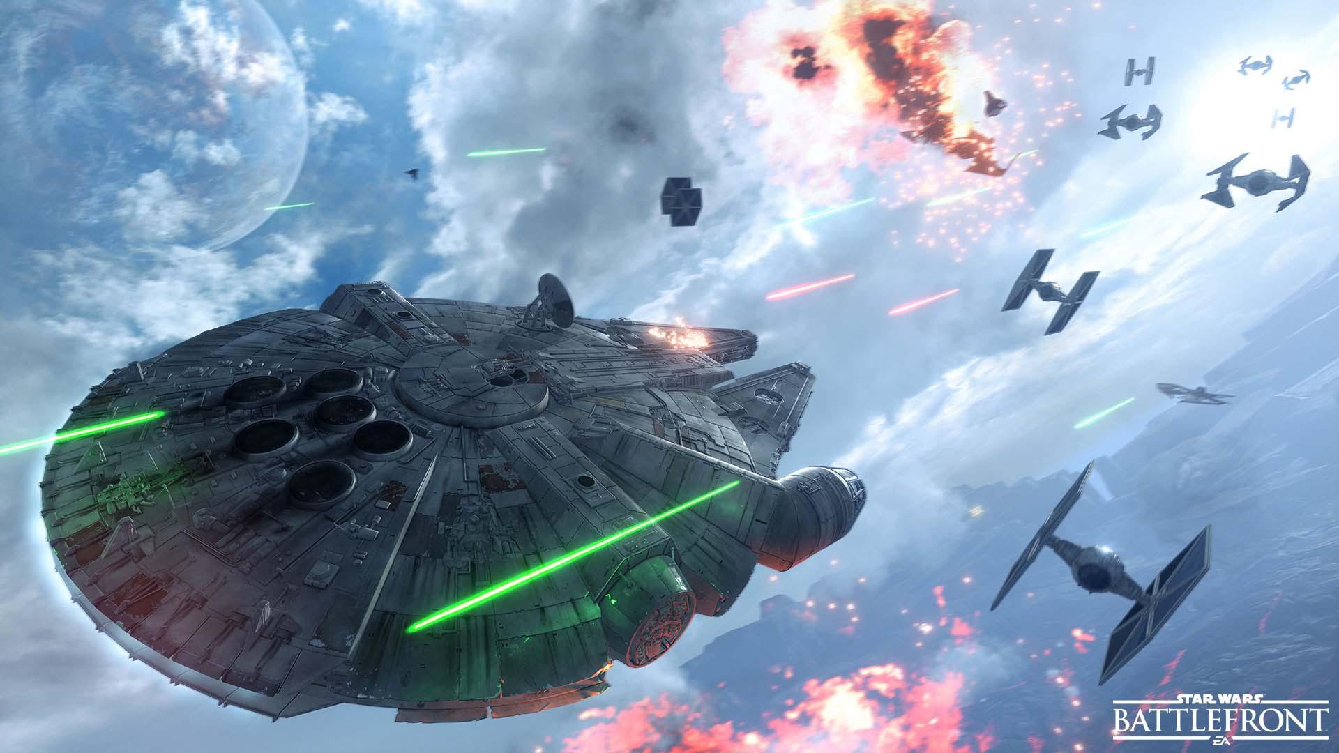 EA confirme qu'il n'y aura pas de nouveau Battlefield en 2017