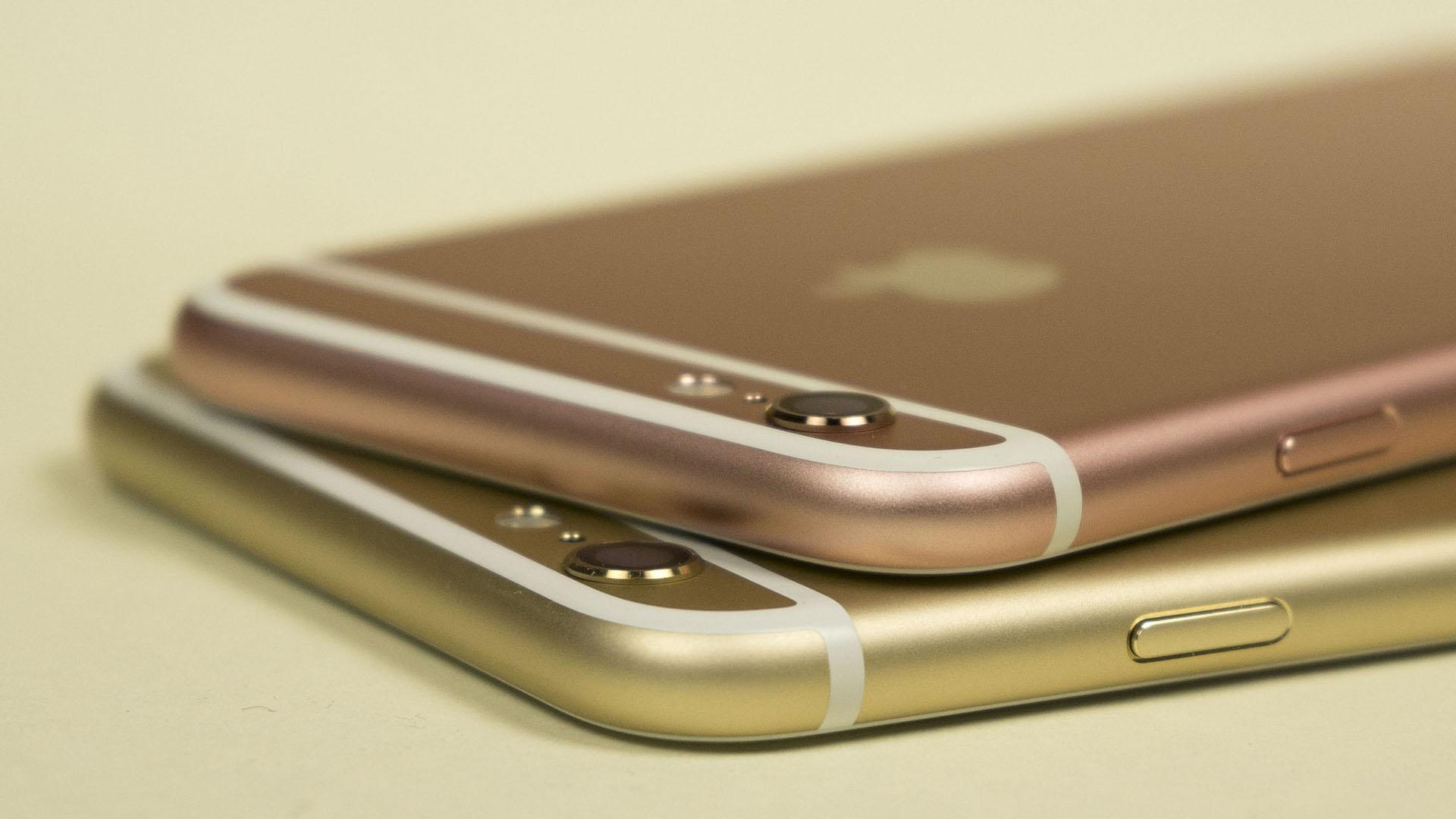 Apple Reconnait Que L Iphone 6 Plus A Un Souci D Ecran S Il Tombe