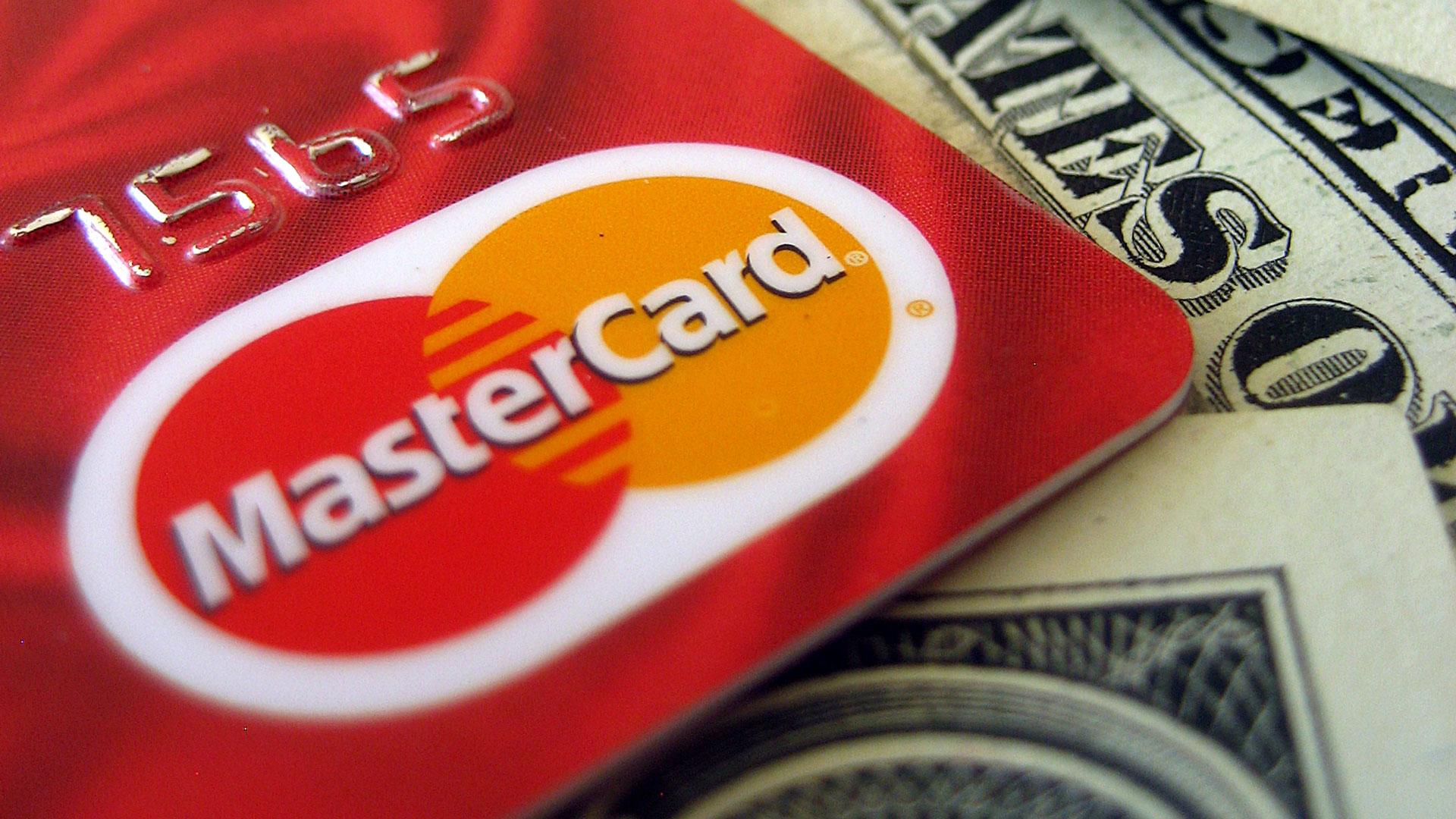 b274a0768020c MasterCard vante la fiabilité de sa carte à empreintes digitales malgré les  risques de sécurité