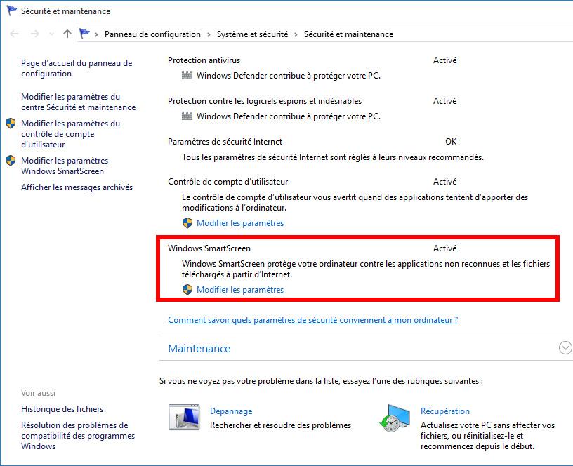 tor messenger met en danger l 39 ordinateur selon windows 10 tech numerama. Black Bedroom Furniture Sets. Home Design Ideas