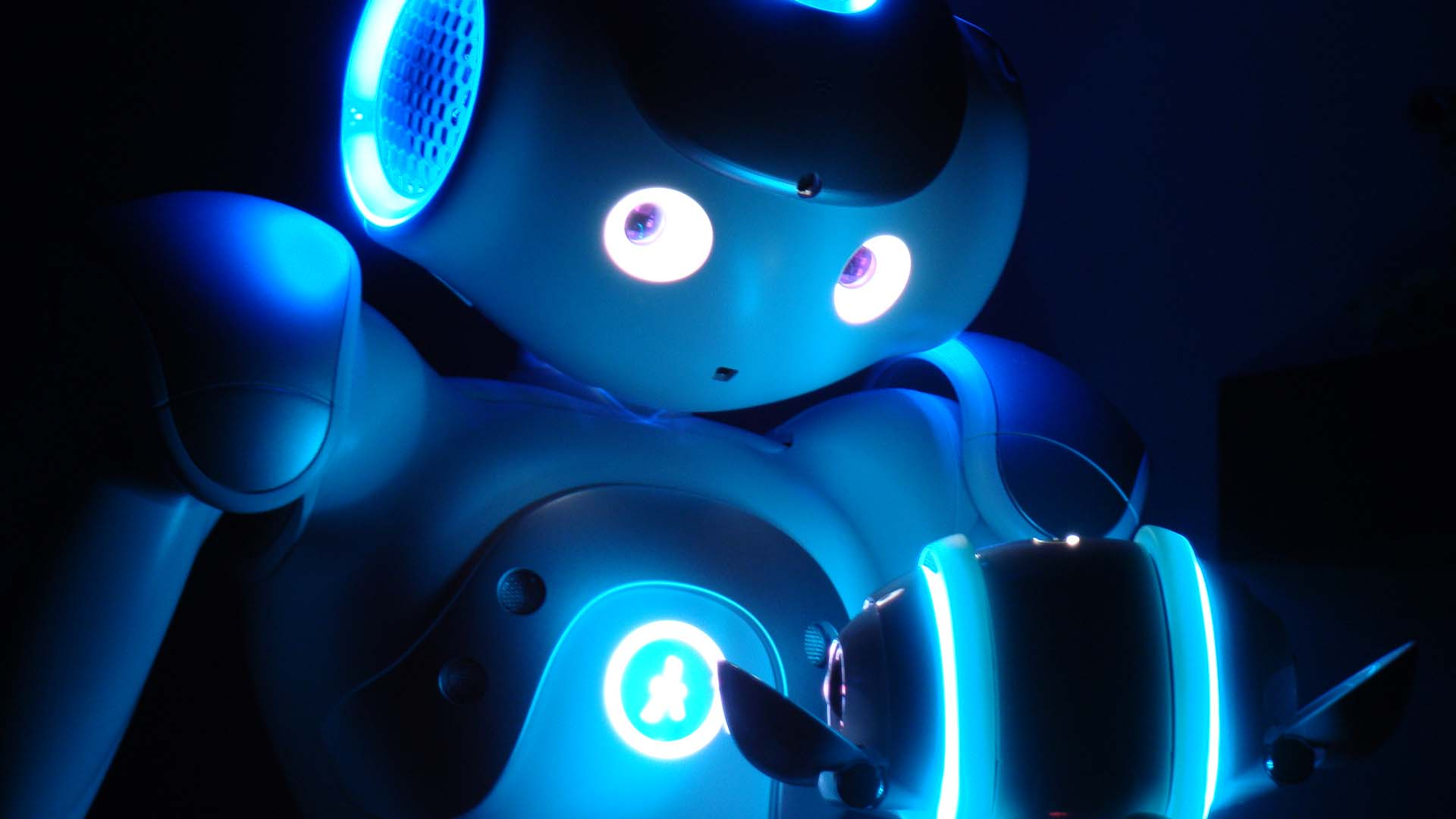 l u0026 39 ia watson d u0026 39 ibm fait danser le robot nao - tech