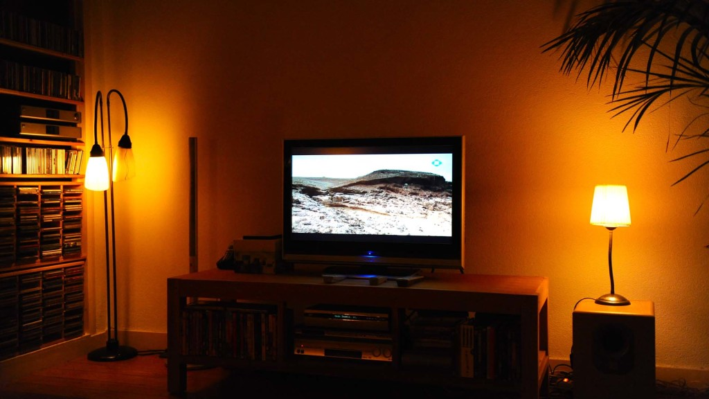 Télévision soirée