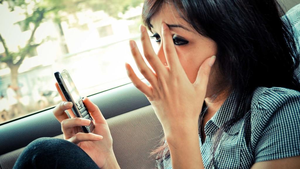 Texto sms