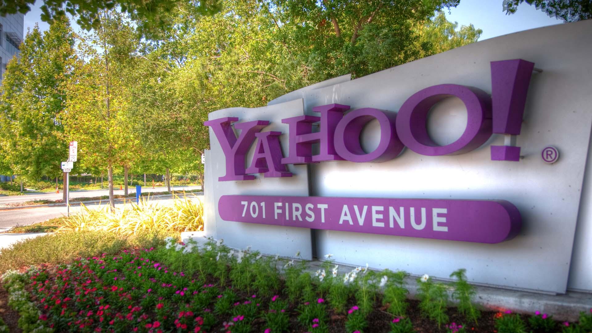 Verizon voudrait un rabais de 1 milliard de dollars — Rachat de Yahoo!