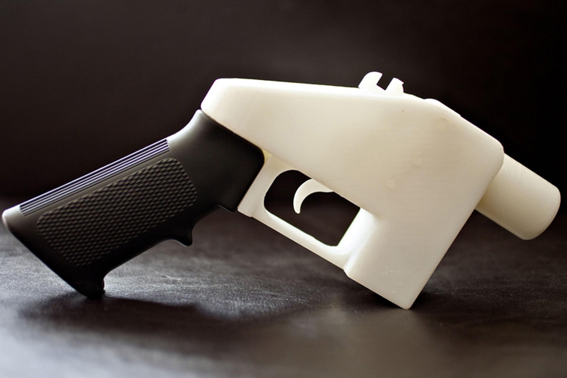 la france veut interdire les plans d 39 armes feu pour imprimantes 3d r aliste politique. Black Bedroom Furniture Sets. Home Design Ideas
