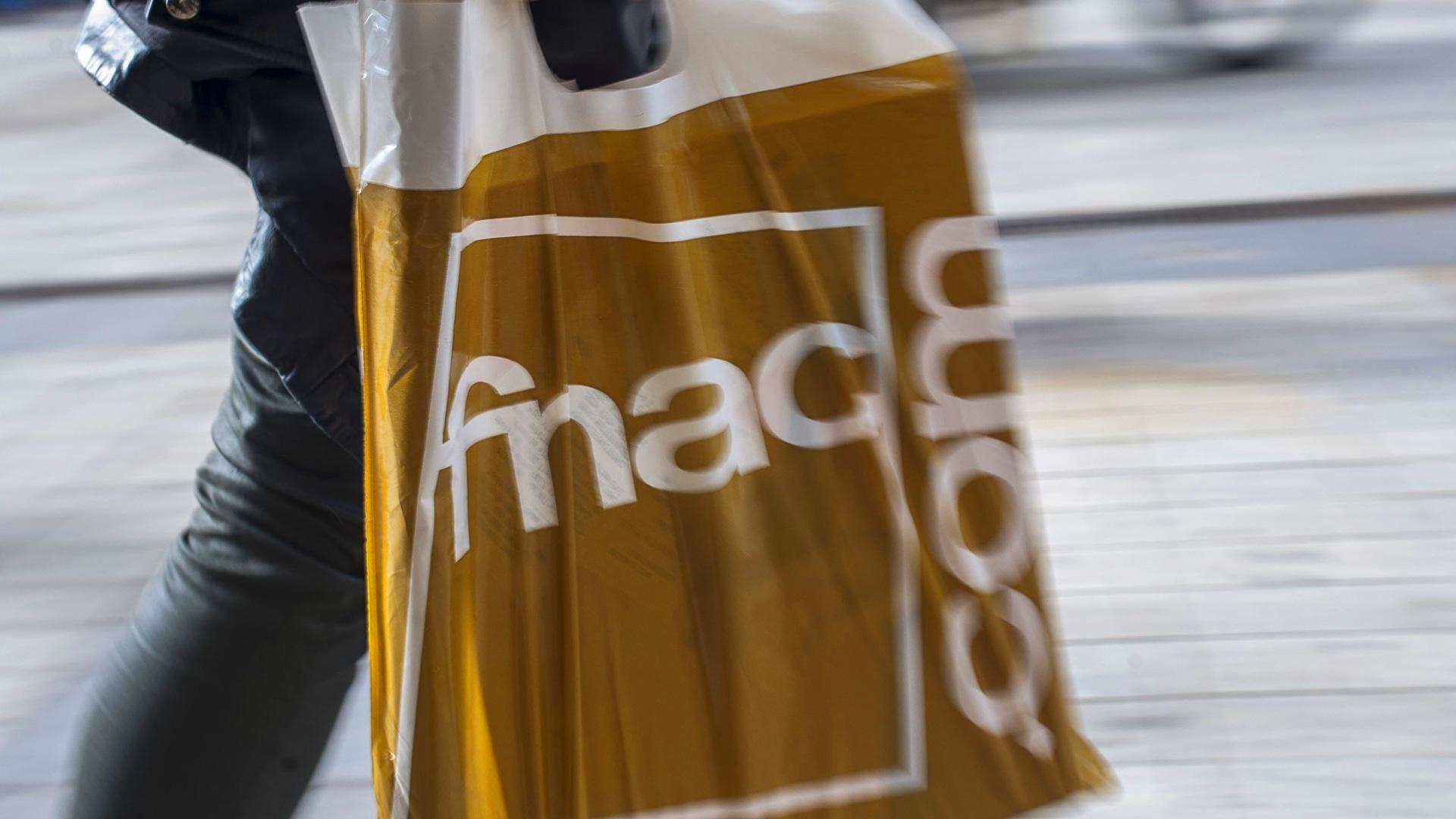 Objets connectés : Fnac et Amazon assignés en justice pour manque d'informations