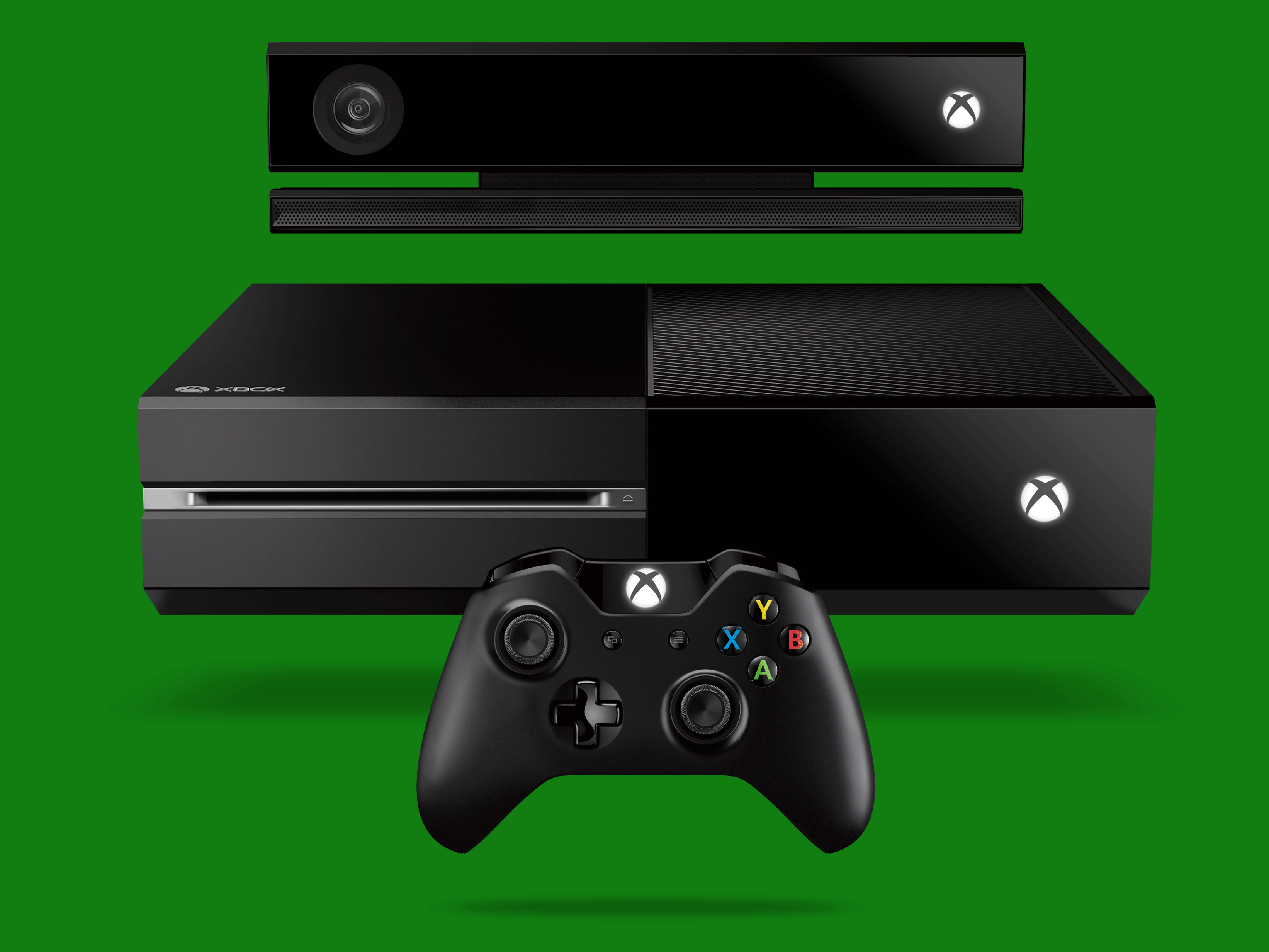 Xbox One Console ~ Xbox one ou ps comment changer le disque dur de votre