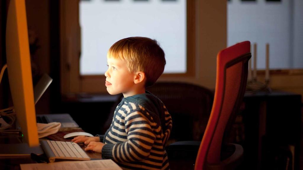 Enfant PC