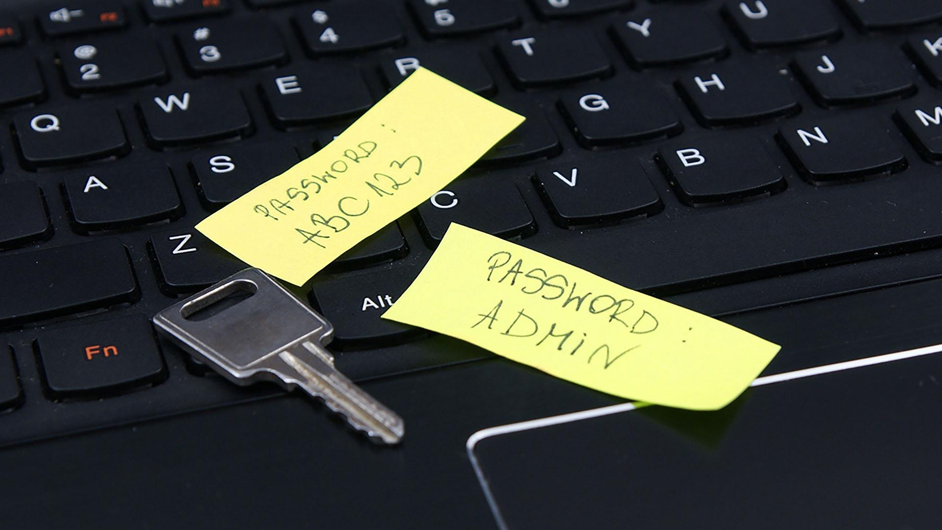 Vous voulez créer un bon mot de passe ? La Cnil vous explique comment faire