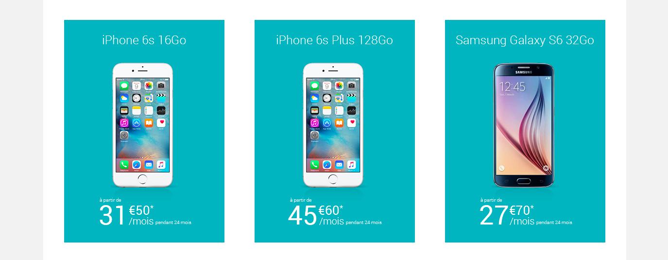 Faut Il Louer Son Iphone 6s A La Fnac Tech Numerama