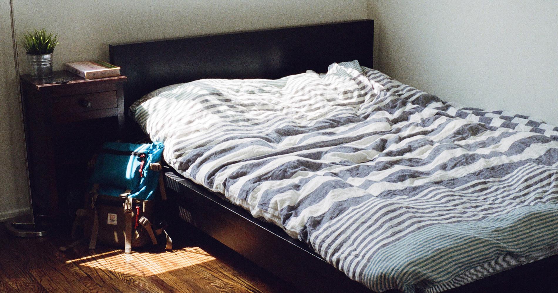 un cadavre d couvert en france dans une propri t lou e sur airbnb politique numerama. Black Bedroom Furniture Sets. Home Design Ideas