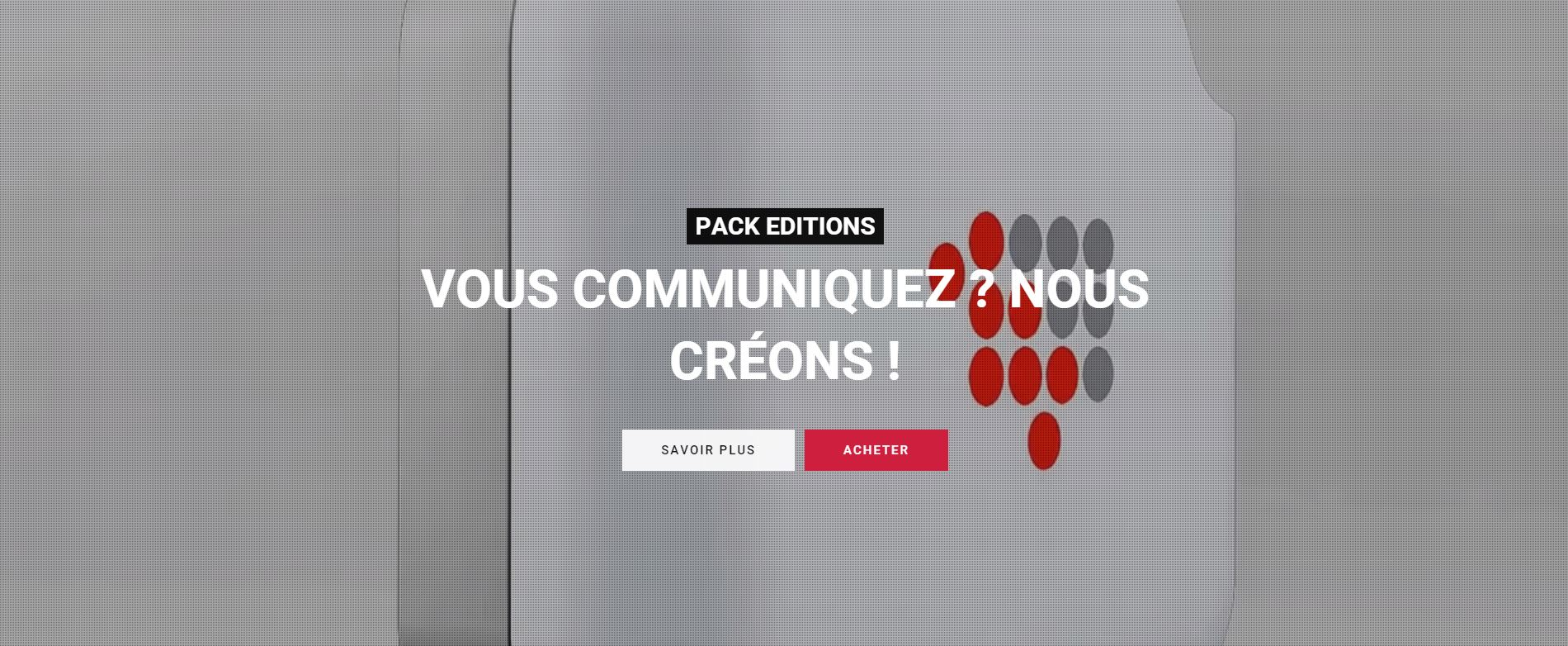 packeditions