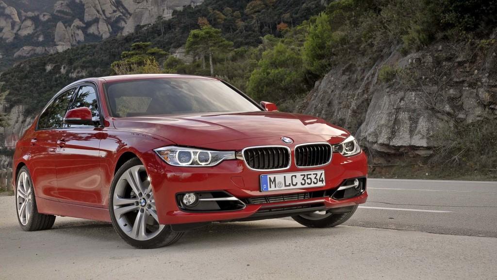 Voiture BMW Series 3