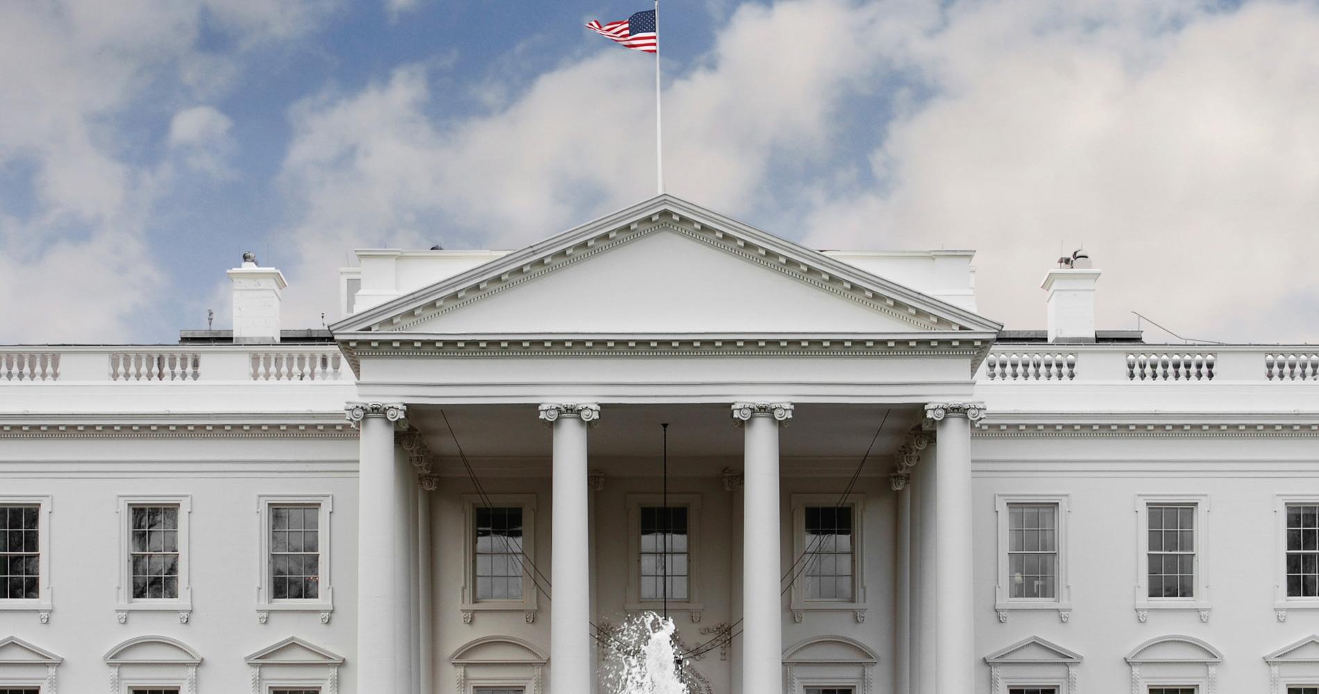 Terrorisme  la Maison Blanche réunit les géants du Web  Politique  Numerama