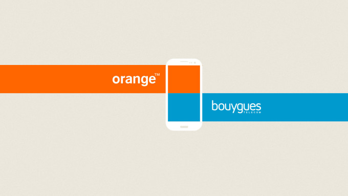 Orange Bouygues