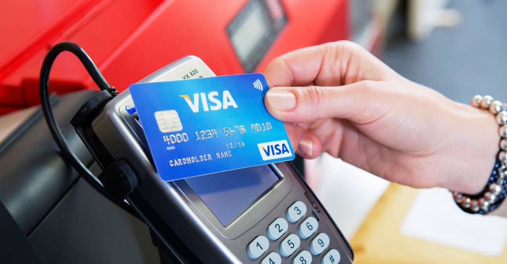 D sactiver le nfc sur une carte bancaire l 39 ufc que choisir accuse tech numerama - Plafond paiement carte visa banque postale ...
