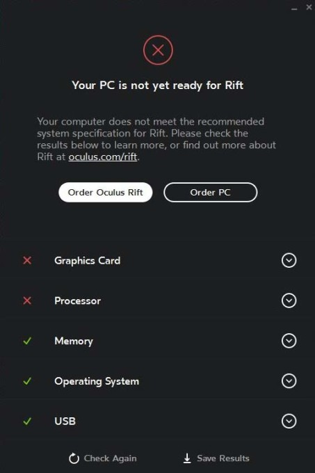 Are your PC ready for OR