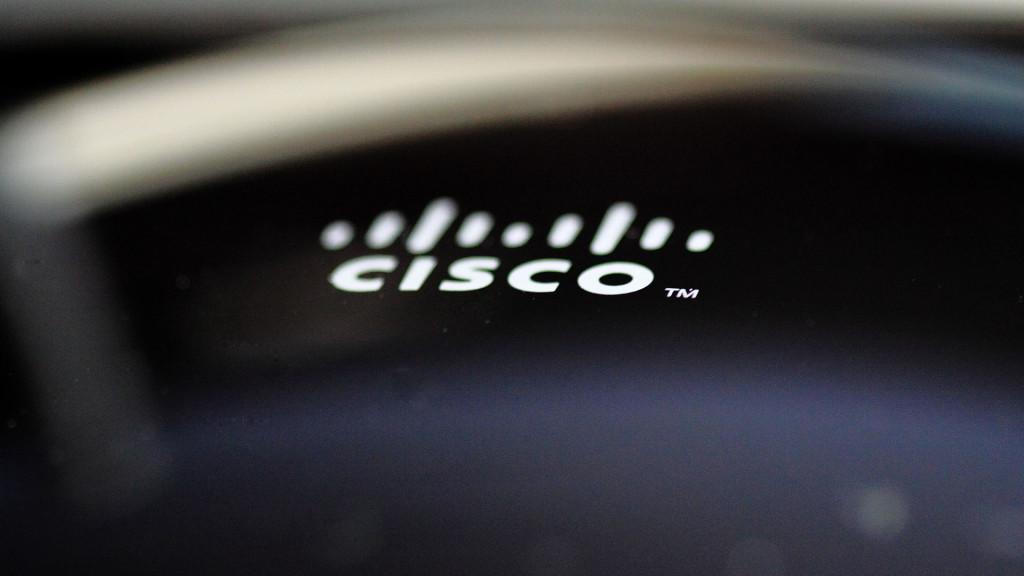 Cisco routeur
