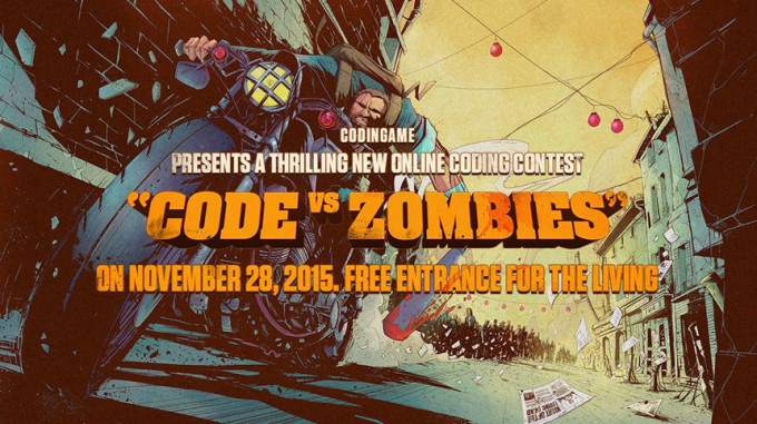 CodinGame-Code-vs-Zombies2