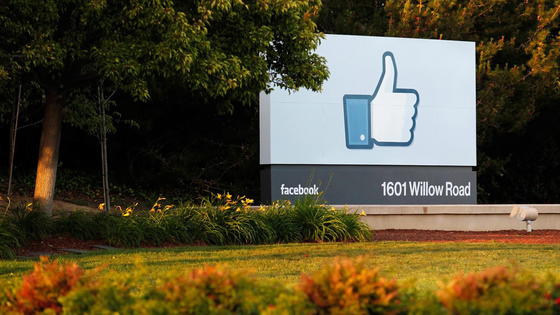 Facebook interdit la promotion des cryptomonnaies