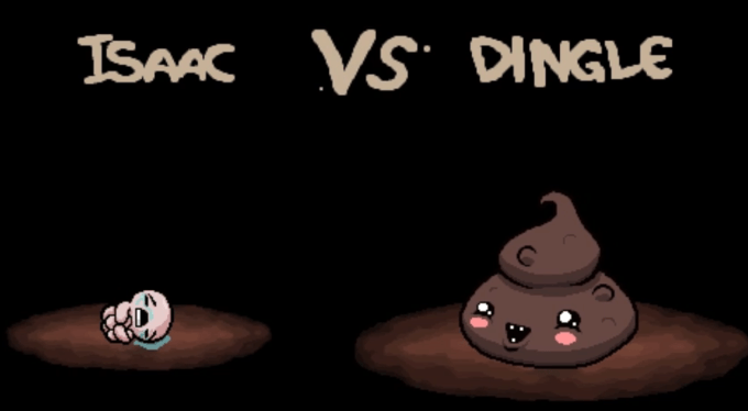 Isaac-vs-Dingle