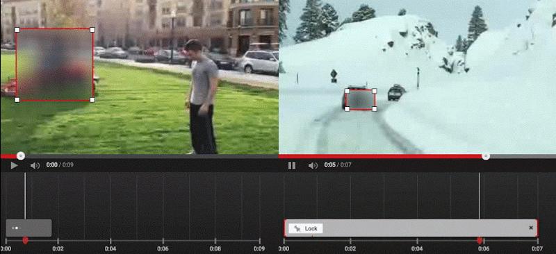 Comment Flouter Des Objets En Mouvements Sur Youtube