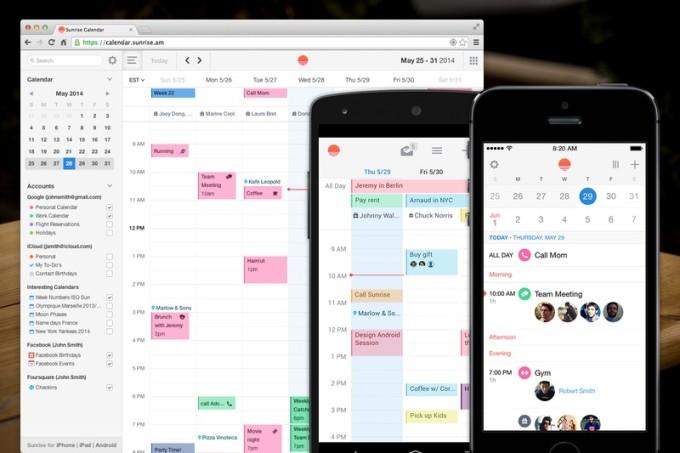 Agenda Gratuit Iphone