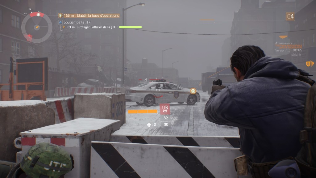 Tom Clancy's The Division™ Beta