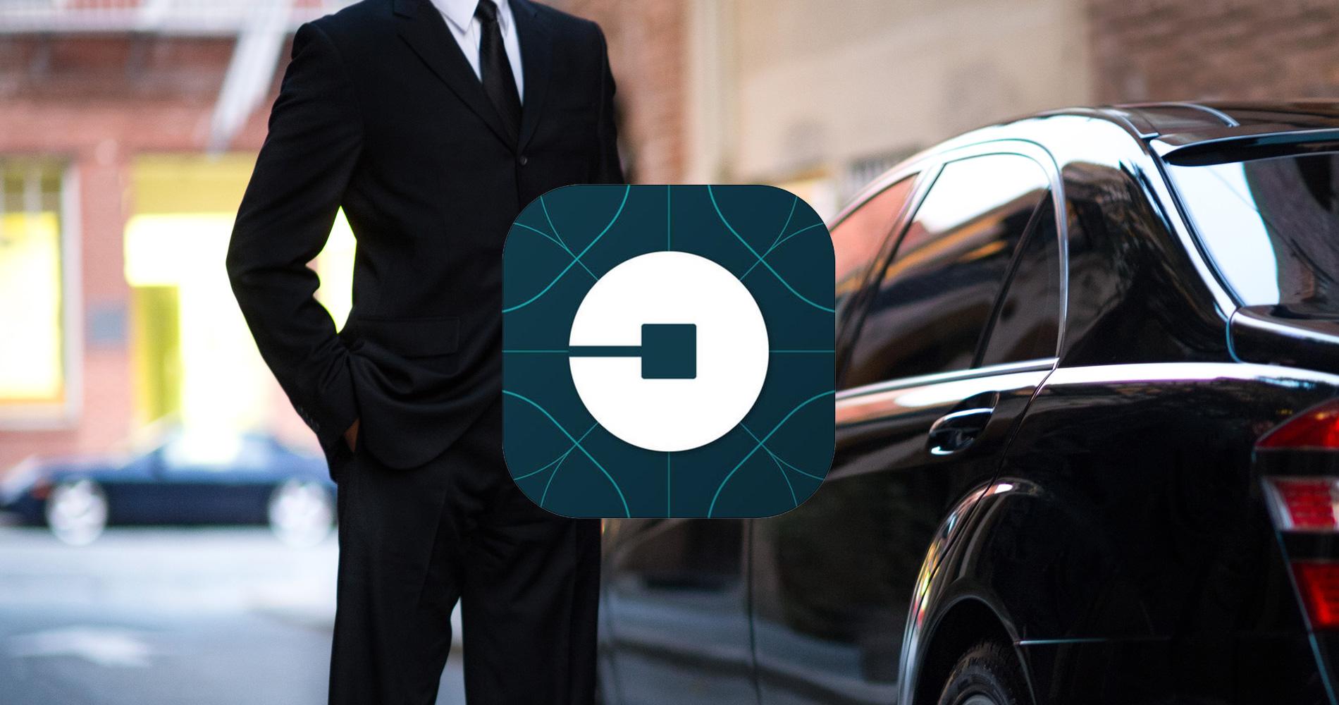 la version chinoise d 39 uber se ferme aux trangers tech numerama. Black Bedroom Furniture Sets. Home Design Ideas