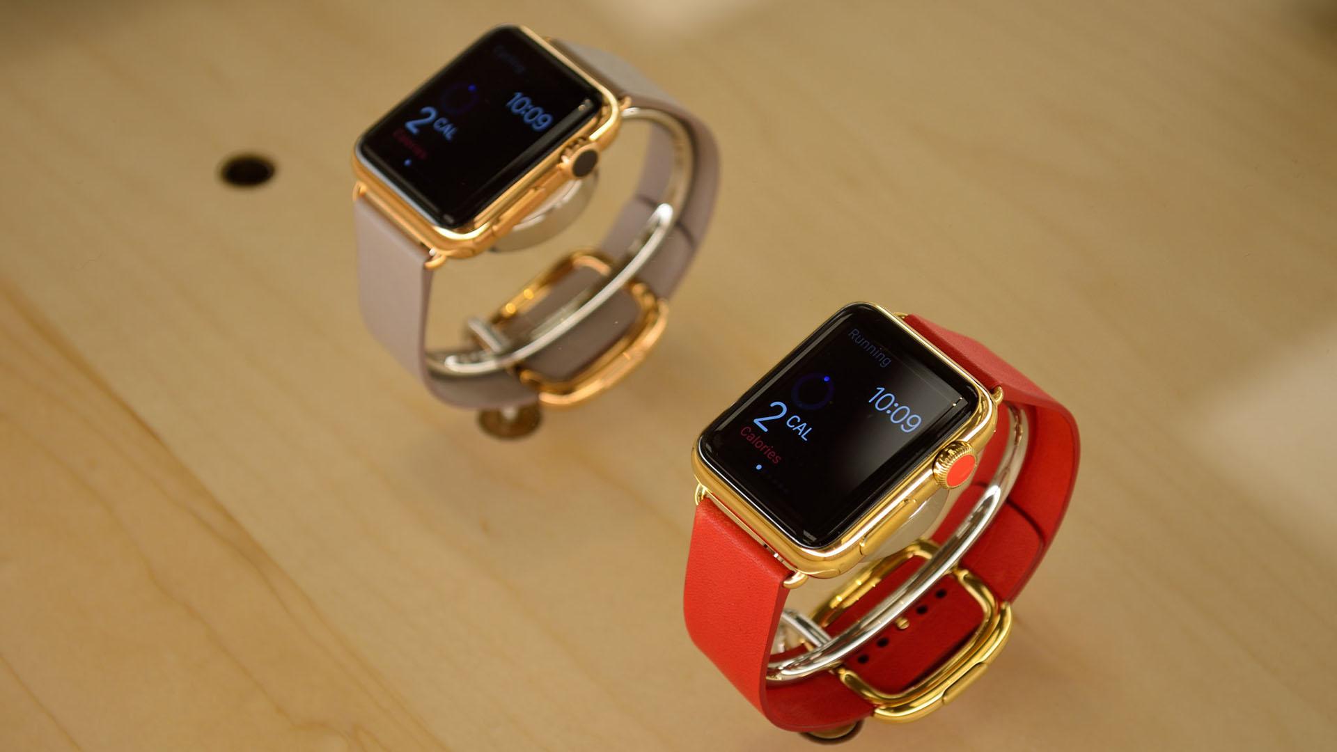 apple watch watchos 3 tente de corriger les gros soucis. Black Bedroom Furniture Sets. Home Design Ideas
