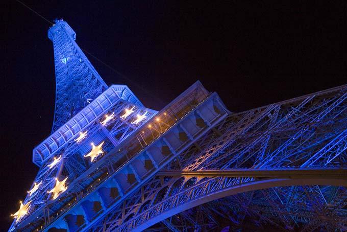 Eiffel Europe