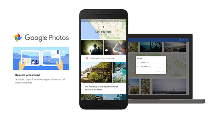 Google Photos clichés