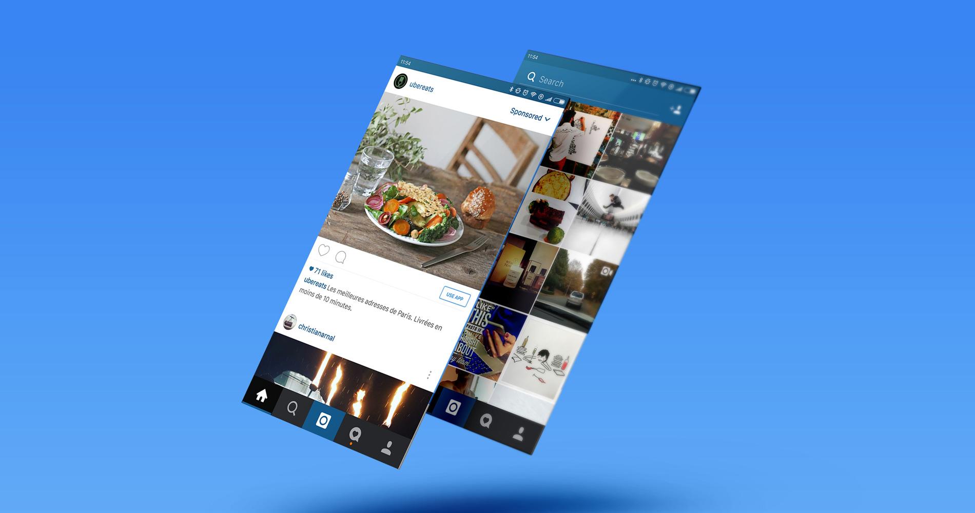 L'algorithme qui choisira les posts Instagram est déployé : qu'est ce que ça change ?