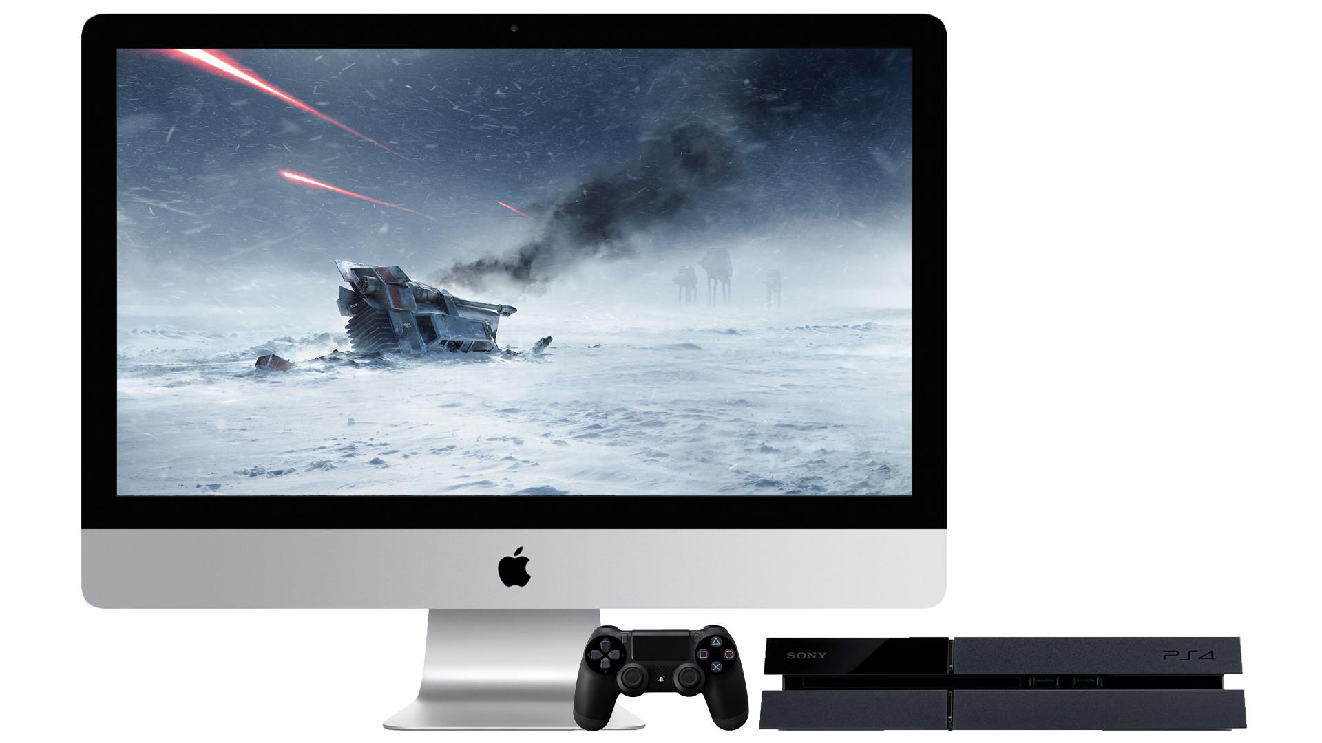 on pourra bient t streamer les jeux de playstation 4 sur mac et windows politique numerama. Black Bedroom Furniture Sets. Home Design Ideas